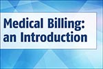 Medical billing and introduction book image