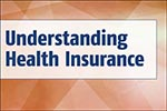 Understanding health insurance book image